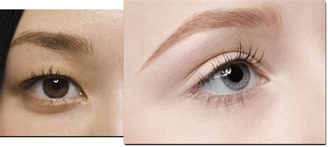 tattoo eyebrows north west adorn makeup semi permanent makeup manchester cheshire