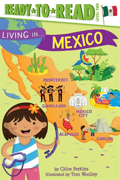 living in books living in mexico book by perkins tom