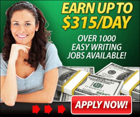 Make Money Online Direct Deposit - make money at home jobs