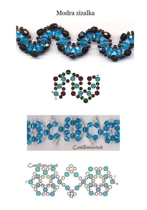 easy bead patterns bead patterns easy zizalka n things
