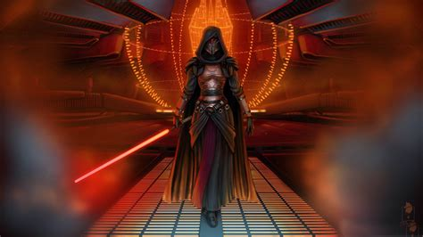 Revan Wars The Republic the top 5 twists in gamer horizon