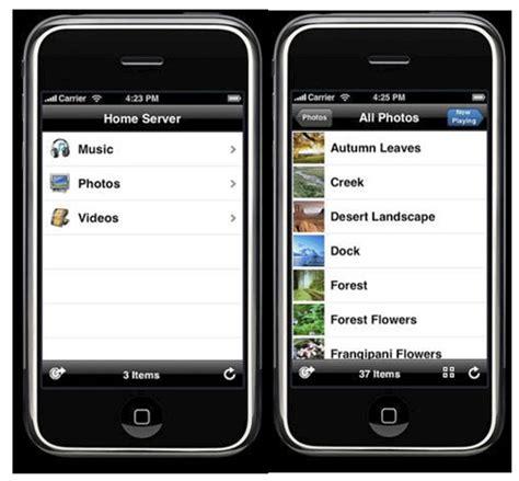 Simple Iphone All Hp hp adds iphone to mediasmart server hothardware