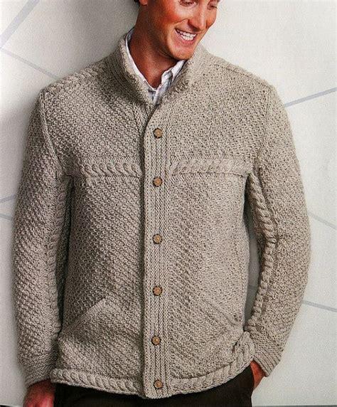 Handmade Mens Clothing - de 25 bedste id 233 er inden for sweater cardigan p 229
