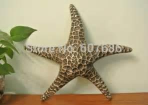 Large Starfish Wall Decor Popular Nautical Wall Sculptures Buy Cheap Nautical Wall