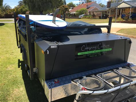 Trailer Boat Rack by Boat Rack Cing Culture Australia