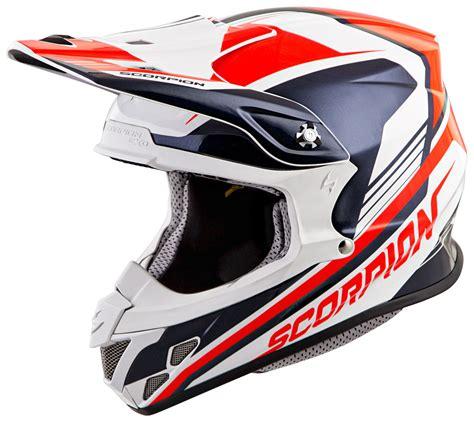 scorpion motocross scorpion vx r70 ascend helmet 26 70 00 off revzilla