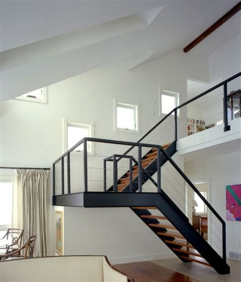 escaleras de interior fotos escaleras modernas de interior 120 fotos e ideas de dise 241 o