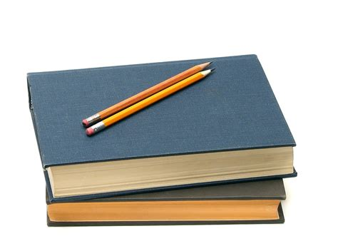 picture of books book and pencil cliparts cliparts and others inspiration