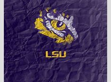 Lsu Football 2016 Wallpapers - Wallpaper Cave Lsu Football Logo