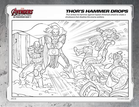 coloring pages avengers ultron coloring pages avengers age of ultron coloring page
