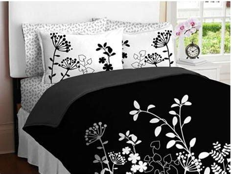 black and white twin bedding best black and white bedding sets infobarrel