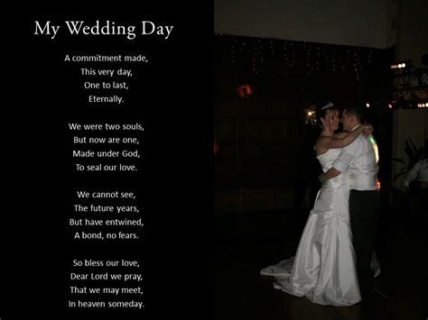 My Wedding by My Wedding Day Letterplace