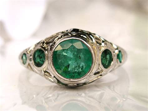 20 emerald engagement rings tropicaltanning info