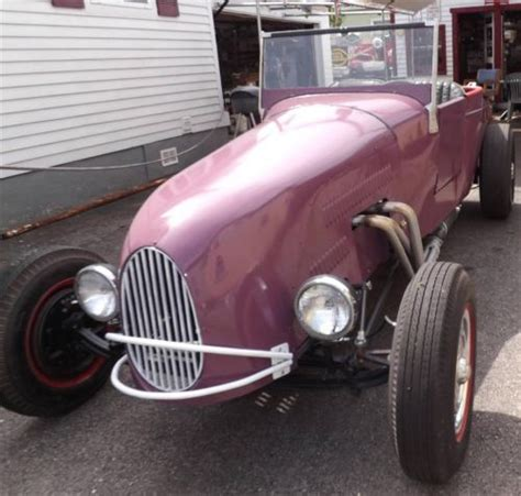 buy   ford track model  roadster   toyota