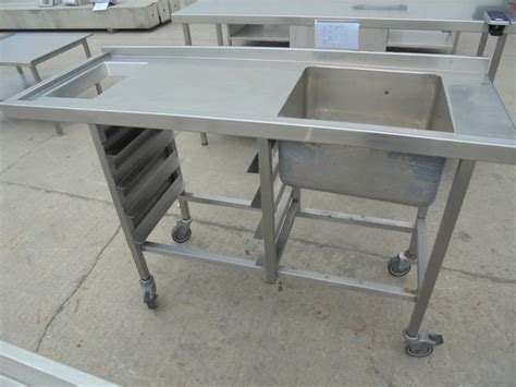 in sink dishwasher for sale secondhand catering equipment sinks and dishwashers