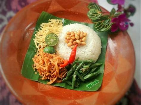 resep nasi balap puyung khas lombok ntb oleh niel cookpad