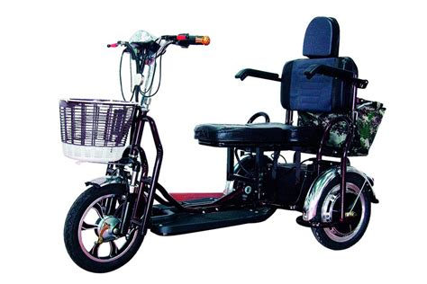 three wheel bike with electric motor electric three wheel electric vehicles for disabled