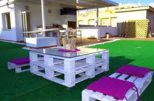 White Pallet Patio Furniture Diy Pallet Furniture Ideas 40 Projects That You Haven T Seen