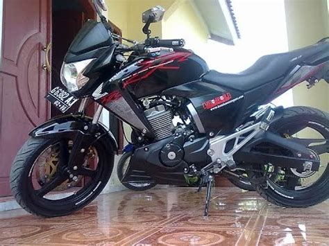 Lu Tembak Motor Modif Transformer lu strobo on new mega pro by sigma variasi
