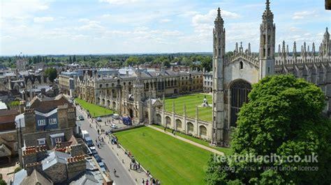 Cambridge Mba Deposit by Cambridge