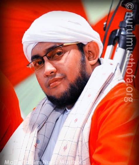 biografi habib hasan baharun muhamad samsul blog biografi habib abdullah bin ja far