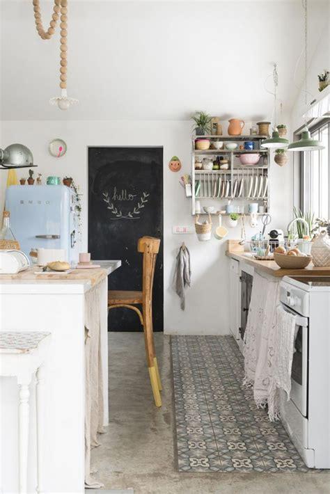 bohemian kitchen design small bohemian kitchen designs