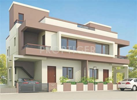 4 bhk villa in 1850 sq ft kerala home design and floor plans 1850 sq ft 4 bhk 3t villa for sale in darshanam antica villa makarpura vadodara