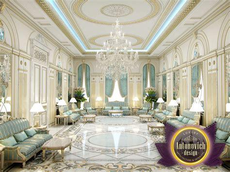 top colors for interiors in dubai interior designs by luxury antonovich design on behance