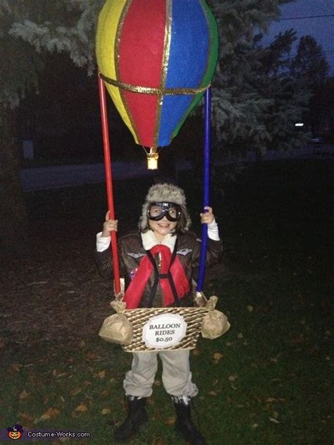 hot air balloon costume kids clothing great costume ideas and costume ideas