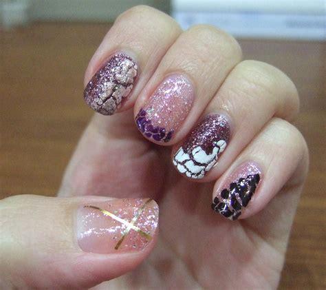 Nails Glitter glitter nail designs acrylic nail designs