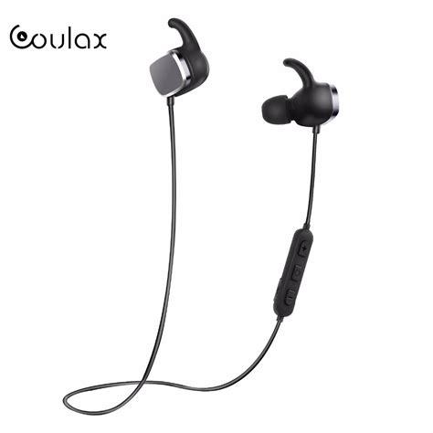 Bluetooth Headset Earphone Bt 10 Stereo Hf 1 aliexpress buy coulax cx10 wireless headphones
