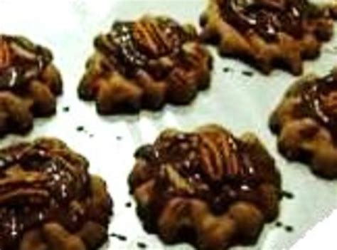 chocolate waffle iron cookies recipe just a pinch recipes