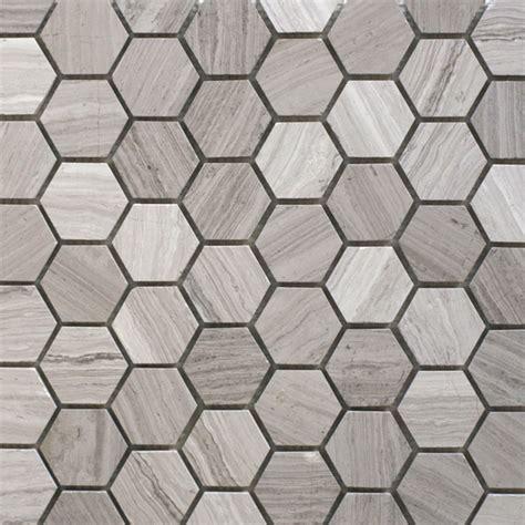hexagonal tiles 26044 bespoke tile stone hexagonal tiles pinterest bespoke