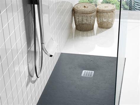 piatto doccia roca piatto doccia rettangolare in stonex 174 terran roca sanitario