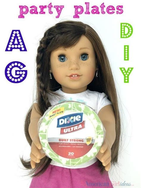 American Doll Paper Crafts - 1000 images about american doll crafts on