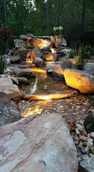 Designing Your Backyard Best Ideas About Backyard Water Feature On Diy Backyard