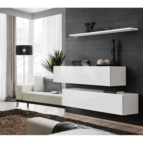 pensili soggiorno moderno pensili sospesi con mensola per soggiorno moderno pronta