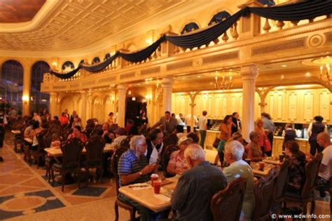 be our guest dining rooms top 5 tips you need to when booking a reservation at be our guest restaurant