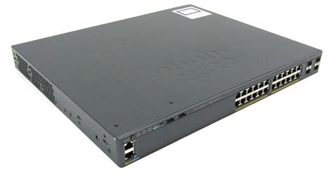 l with switch on base cisco ws c2960x 24ps l catalyst 2960 x lan base 24