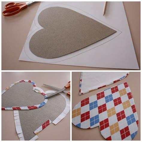 cajita en forma de corazn cajita con coraz 243 n para como hacer una cajita en forma de corazon imagui