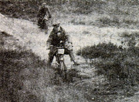 when was the first motocross race history of dirtbikes timeline timetoast timelines