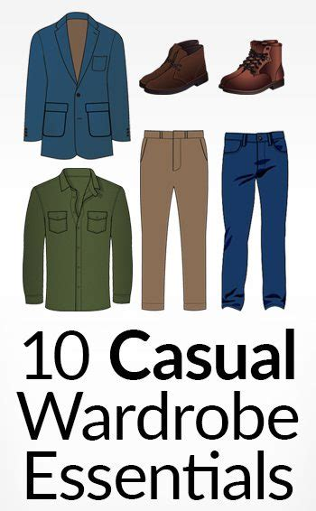 Starting To Dress For Cooler Weather by 10 Casual Wardrobe Essentials For Cool Temperatures How