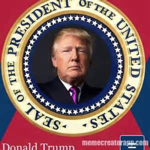 donald presidential picture the more talk about donald j the more i him tea patriots
