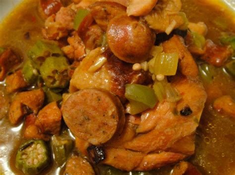 cooker chicken and sausage gumbo cook the book chicken and smoked sausage gumbo serious eats