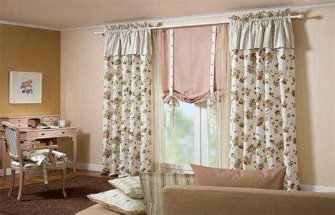 cortinas rusticas para salon 161 los m 225 s modernos modelos de cortinas para tu living