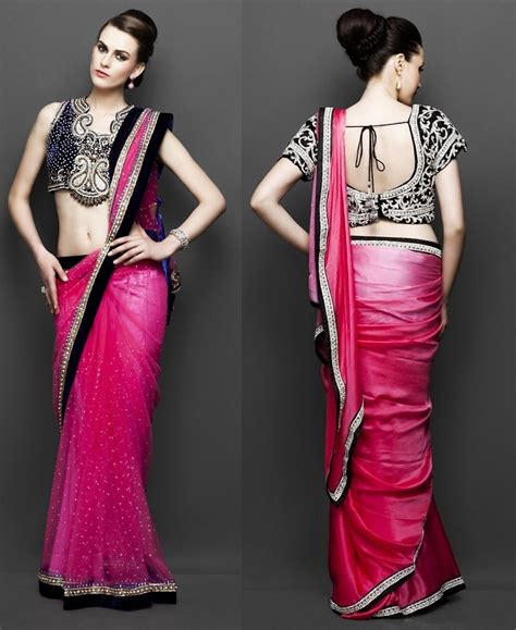 draping saree in different styles different types of saree draping styles 8 trends for