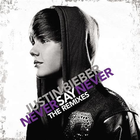 justin bieber albums myegy never say never album cover by justin bieber