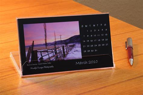 desktop calendar design exles mindful images photography