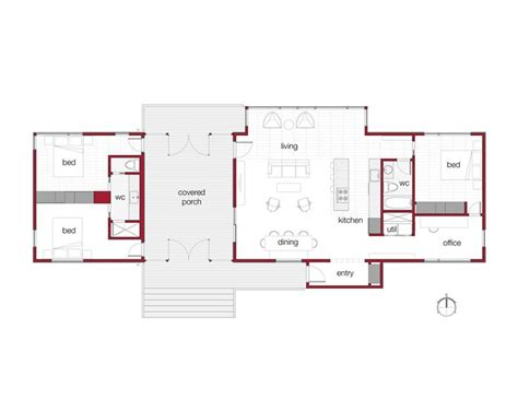dogtrot house plan 25 best ideas about dog trot house on pinterest dog house blueprints barndominium