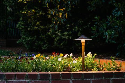 flower bed lights blog outdoor lighting perspectives